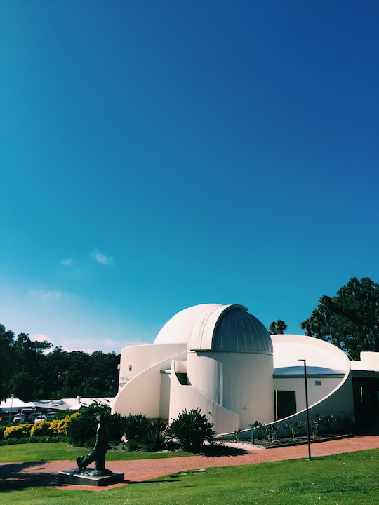 Brisbane Botanic Gardens-28