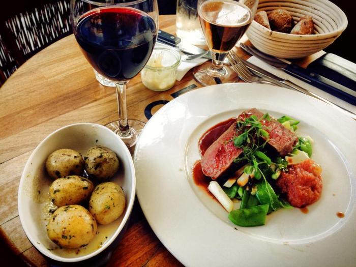 Aarhus dinner