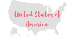Check out my travels in the USA!