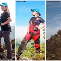 A Year of Adventure w/ NCR Trekker's Club