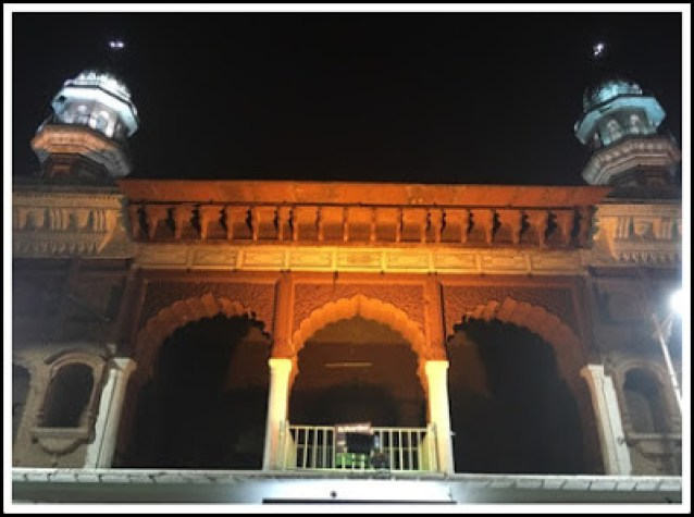 Historical Throne at the Golden Temple, Amritsar, Punjab | Places to visit in Amritsar | Amritsar sightseeing | Things to do in Amritsar | Amritsar Itinerary