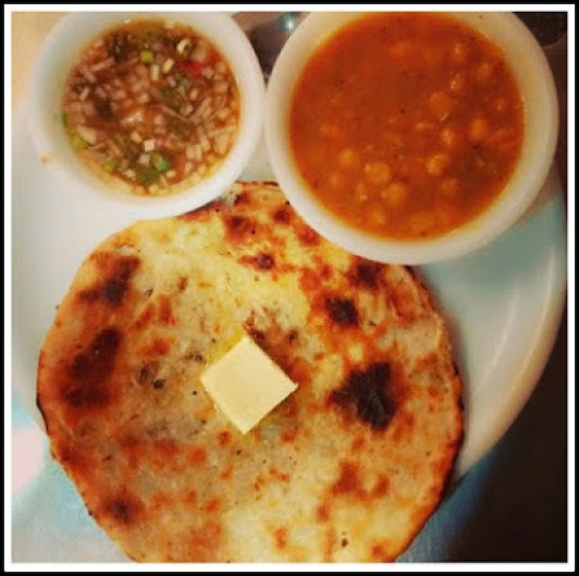 Amritsari Kulcha in Punjab, India | Places to visit in Amritsar | Amritsar sightseeing | Things to do in Amritsar | Amritsar Itinerary