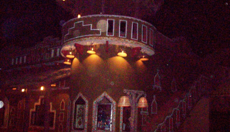 Cottages in Chowki Dhani, Jaipur India
