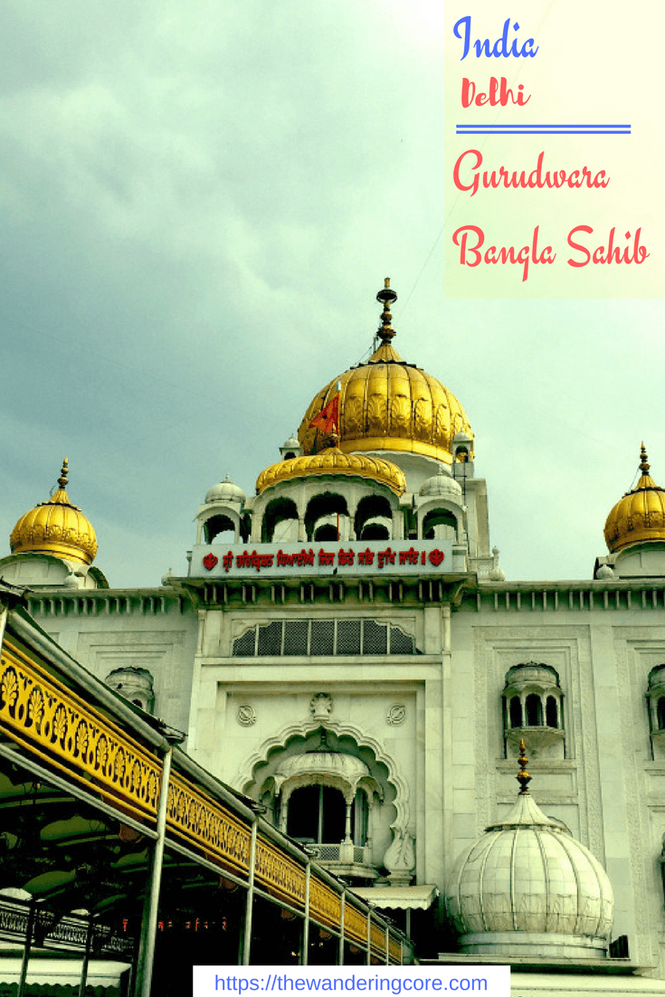 Gurudwara Bangla Sahib Delhi, India || Places to see in Delhi, India || Things to do in Delhi, India || Travelling || Travel