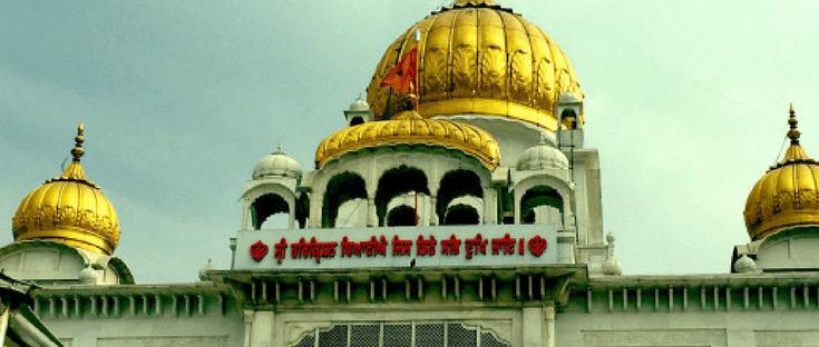 Gurudwara Bangla Sahib, Delhi, India || Places to see in Delhi, India || Things to do in Delhi, India || Travelling || Travel