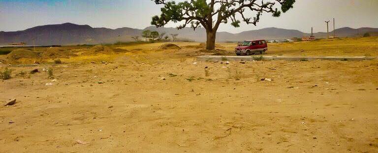 pushkar desert Rajasthan india