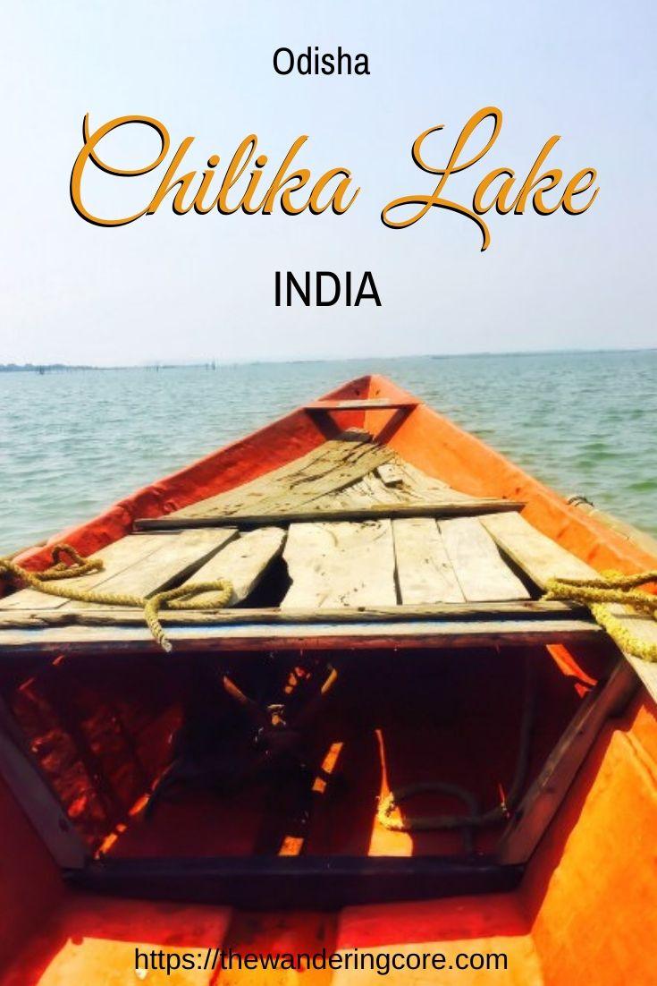 Chilika Lake Odisha | Lakes | India | Odisha | Orissa | #india #puri #chilikalake #odisha