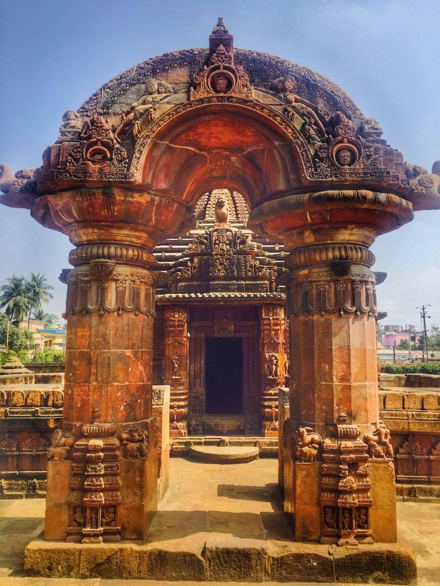 Top things to do in Bhubaneshwar, Odisha, India