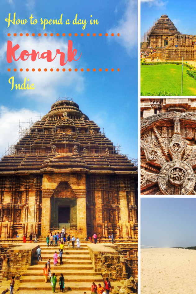 places to visit in Konark | things to do in Konark | Konark Sun Temple | Sun Temple Odisha | Odisha | India | Asia | #thewanderingcore #india #odisha #konarksuntemple