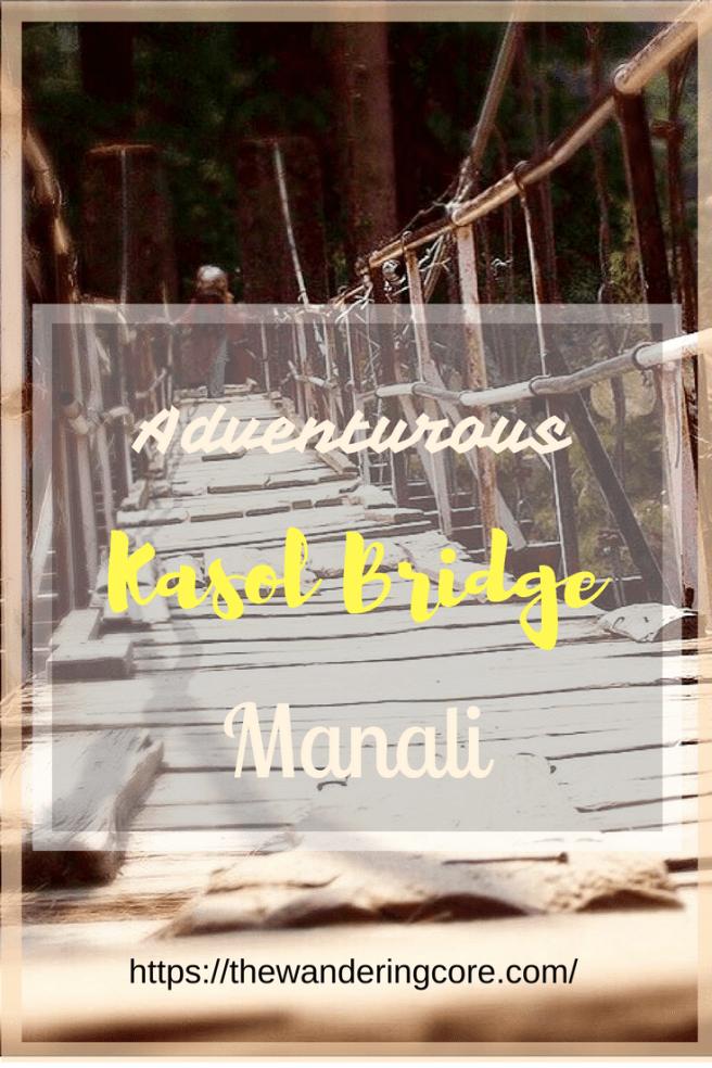 Bridge in Kasol Valley    Kasol Himachal Pradesh India    Kasol Valley    Kasol Manali    Kasol Valley travel    Kasol India    Parvati river    Travel    Kasol Travel    Kasol valley travel    #wanderingcore #travel #kasol #kasolvalley #himachalpradesh #india #asia #manali