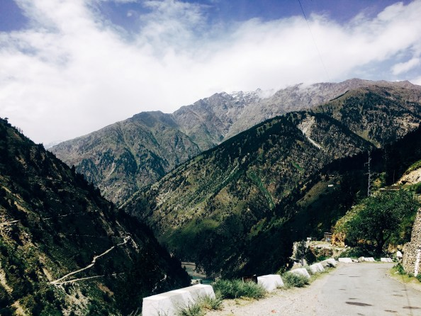 How to reach Sangla Valley from Delhi | Kinnaur Mountains in Himachal Pradesh India