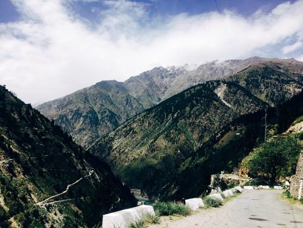 How to reach Sangla Valley from Delhi | Kinnaur Mountains in Himachal Pradesh India