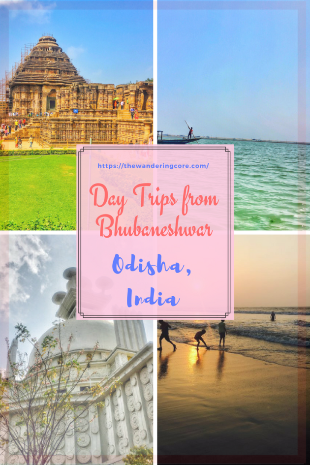 Day Trips from Bhubaneshwar || op things to do in Pushkar Rajasthan, India || Travel || Travelling || Places to see in India || Things to do in India || #travel #asia #india #odisha #thewanderingcore