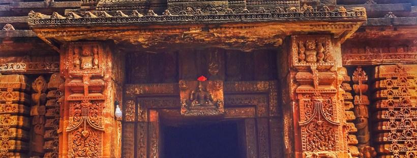 Mukhteshwar Temple Bhubaneswar Odisha Inda