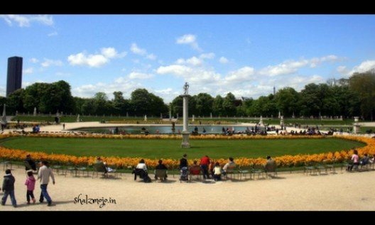 luxembourg gardens1