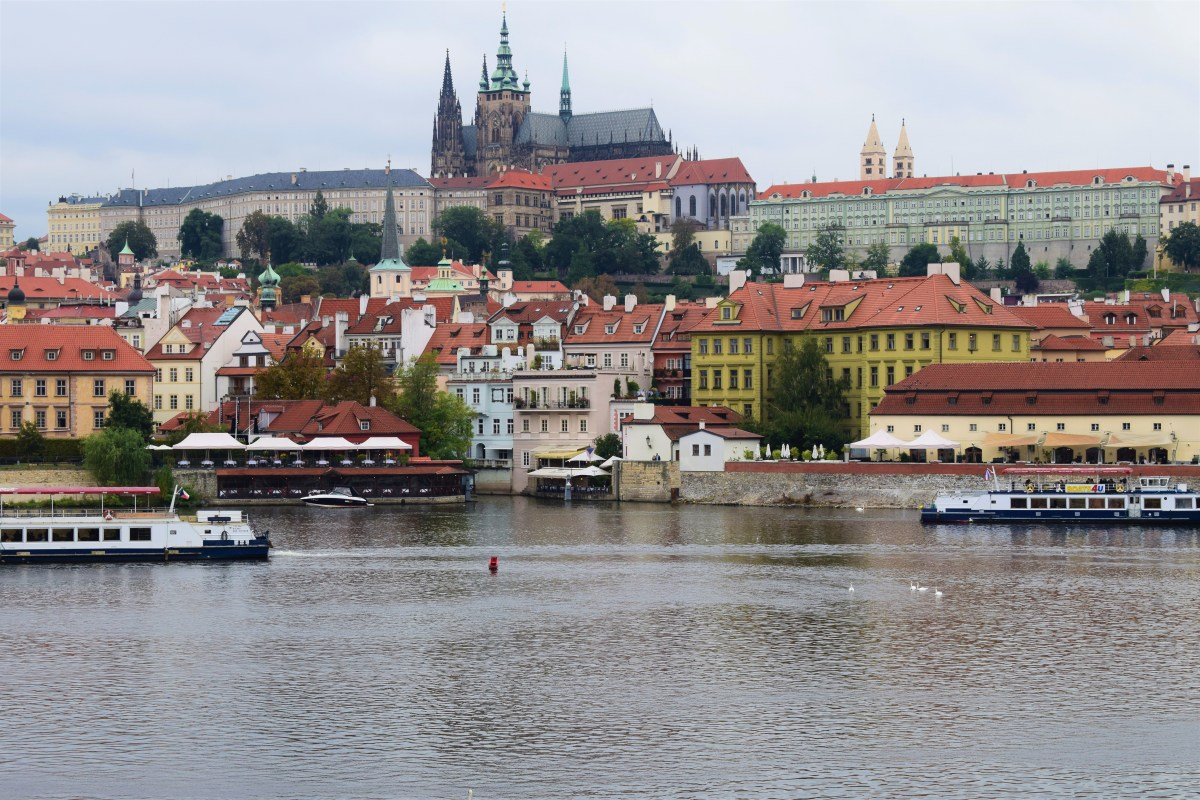 What to do in Prague in 2 days | Prague Itinerary