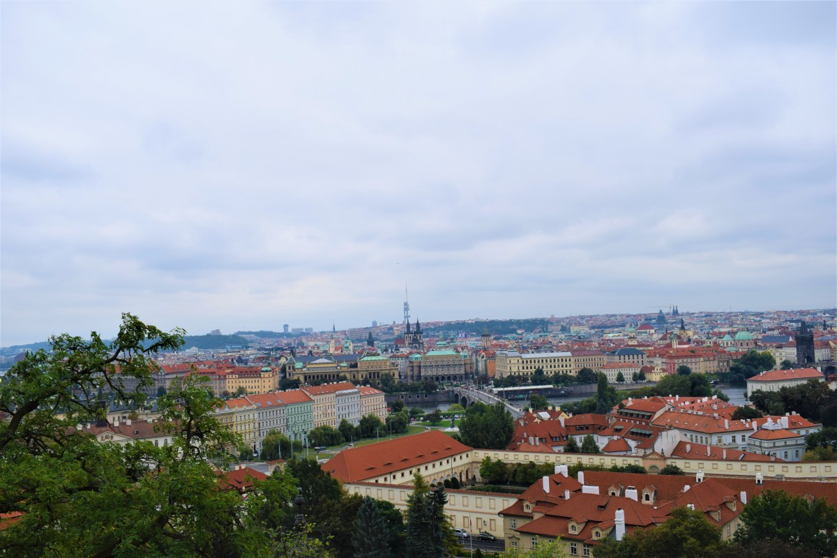 Top 7 Prague Photography and Instagram Worthy Spots