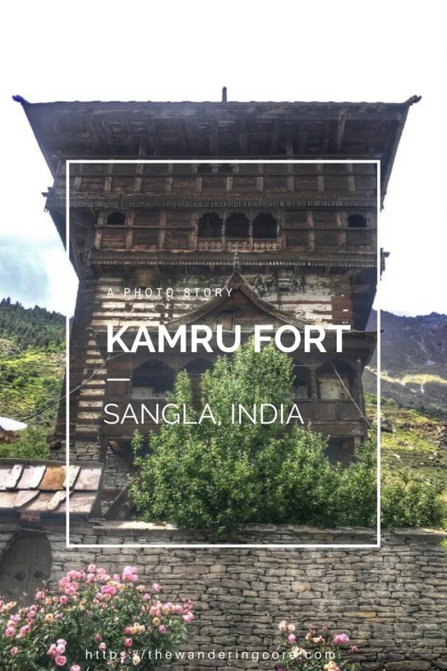 Kamru Fort Sangla | Kamakshi Devi Temple | Sangla Valley | India | asia | travel | #kamrufort #sanglavalley #travel