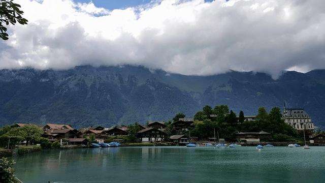 Europe Bucket List   Interlaken Switzerland