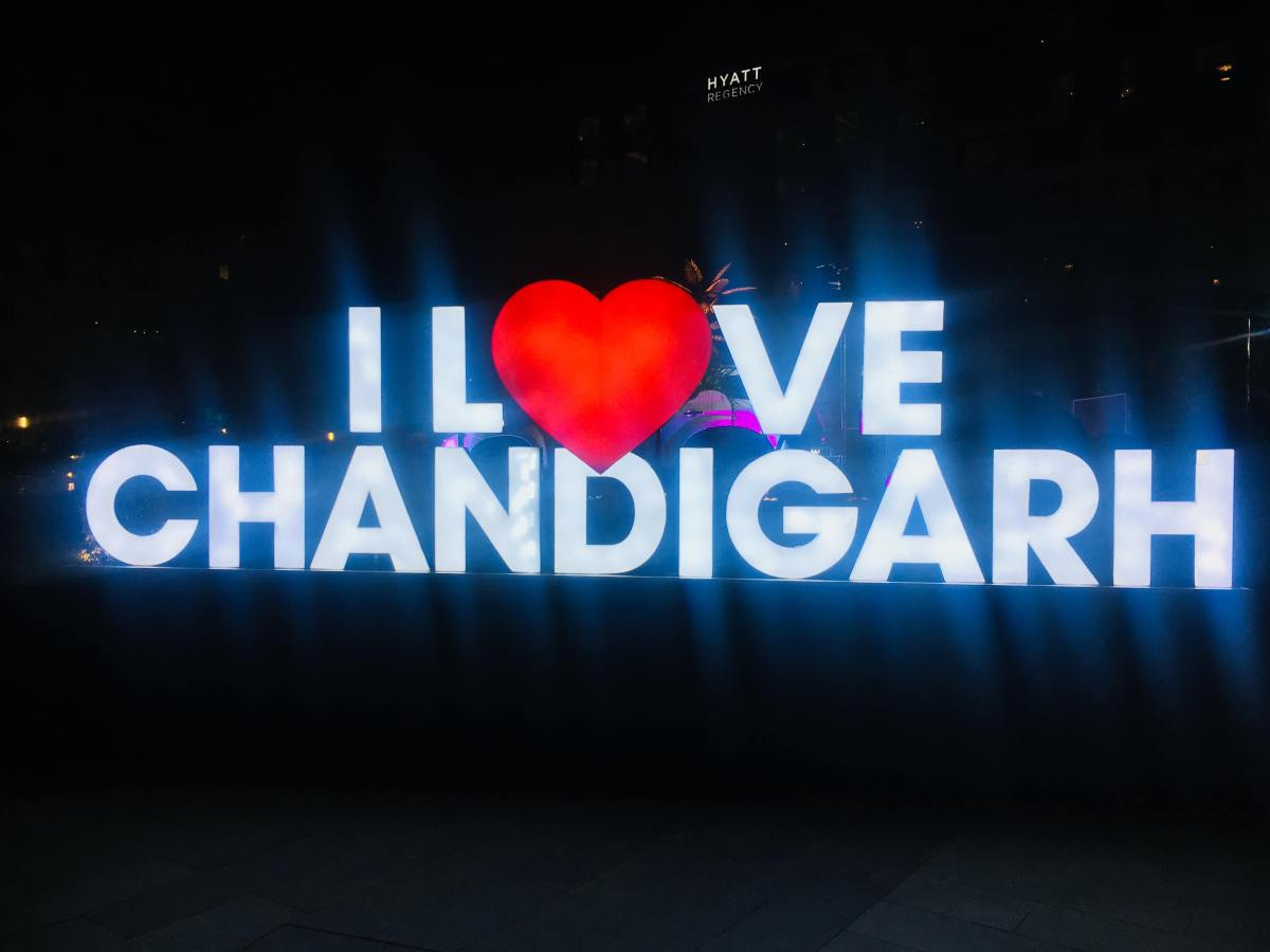 Top 10 things to do in Chandigarh, India