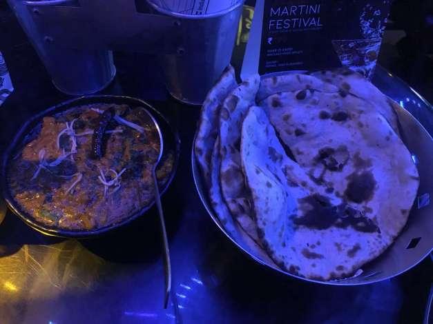 things to do in Chandigarh | Pyramid Restaurant - Food - Chandigarh India