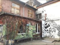 Friedrichsain Art Gallery