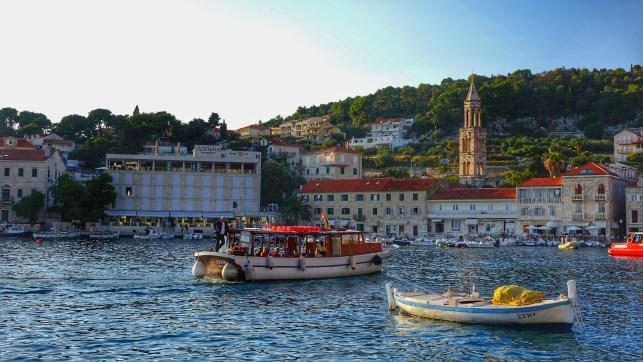 Unusual Honeymoon Destinations in the World | Croatia