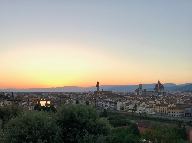 Unusual Honeymoon destination in the world | Florence