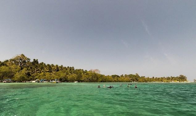 havelock Andaman Island