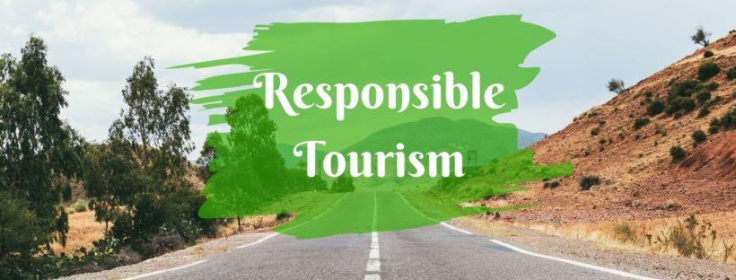 responsible tourist