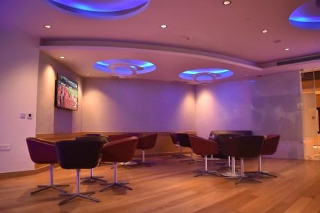 IBIS bar seats