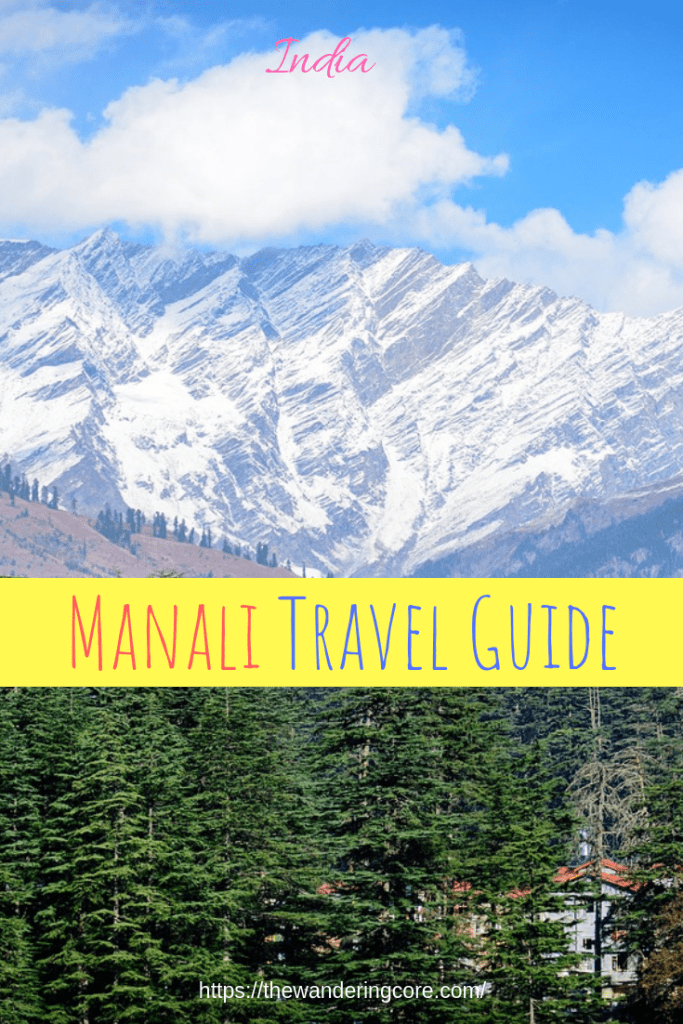 5 things to do in Manali India Asia || || India || Asia || Places to see in Manali || Things to do in Manali || Travelling || Travel || India travel || Manali travel || Manali things to do || #thewanderingcore #travel #asia #india