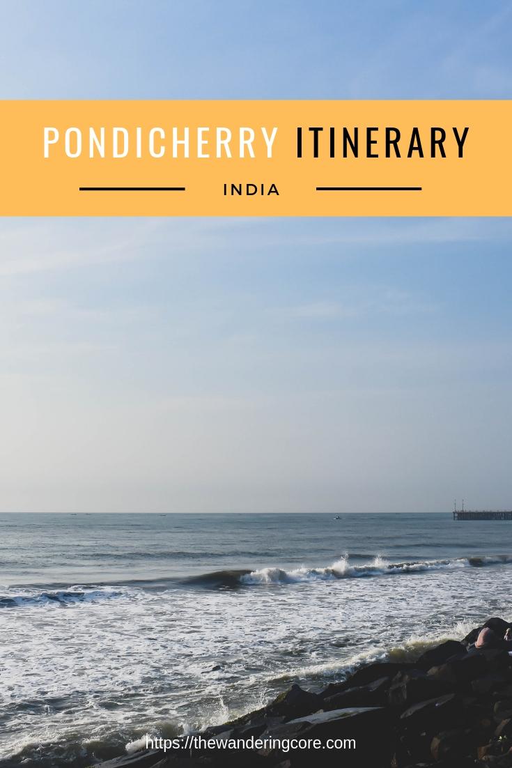 Pondicherry Itinerary for 2 days | Pondicherry Travel guide | Pondicherry travel | pondicherry trip