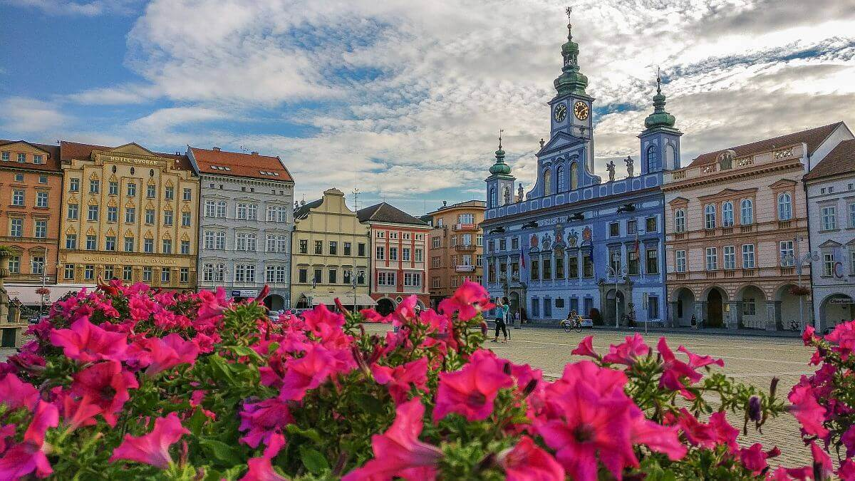 Ceske_Budejovice_by Daniela Koleva (Ipanema travels) (1)