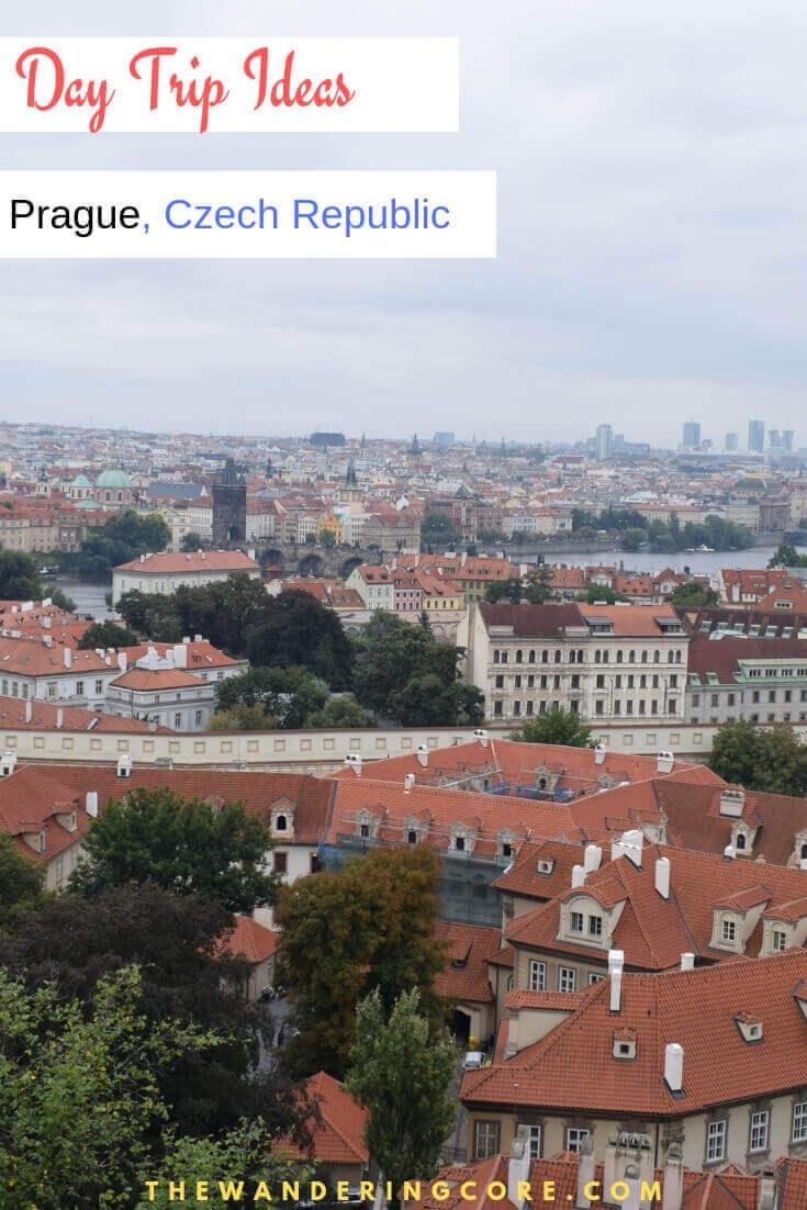 Day trips from Prague | Prague day trips | #prague #czechrepublic #daytrips