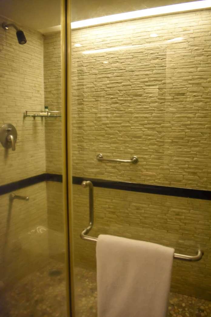 richmond bathroom shower room