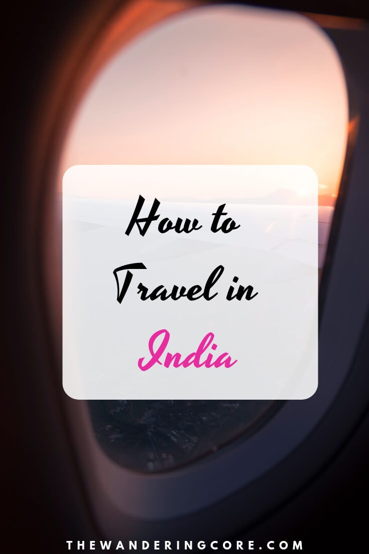How to travel in India | #india #travel