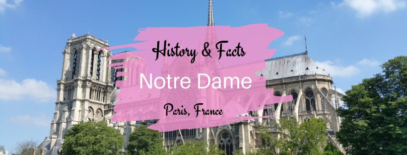notre dame Paris featured