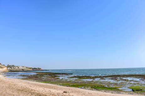 Jallandhar beach