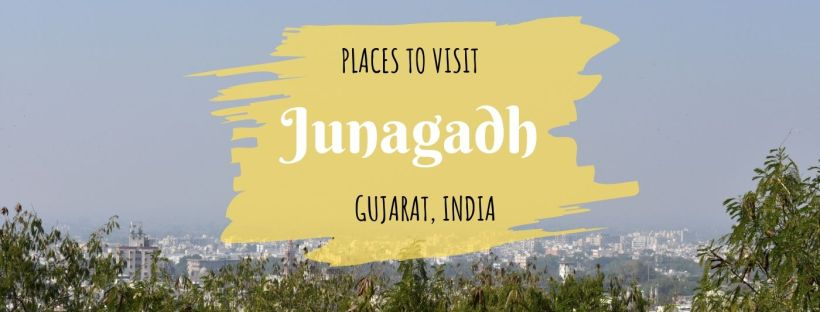 places to visit Junagadh featured