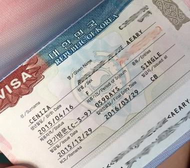 South Korea Visa for Filipinos