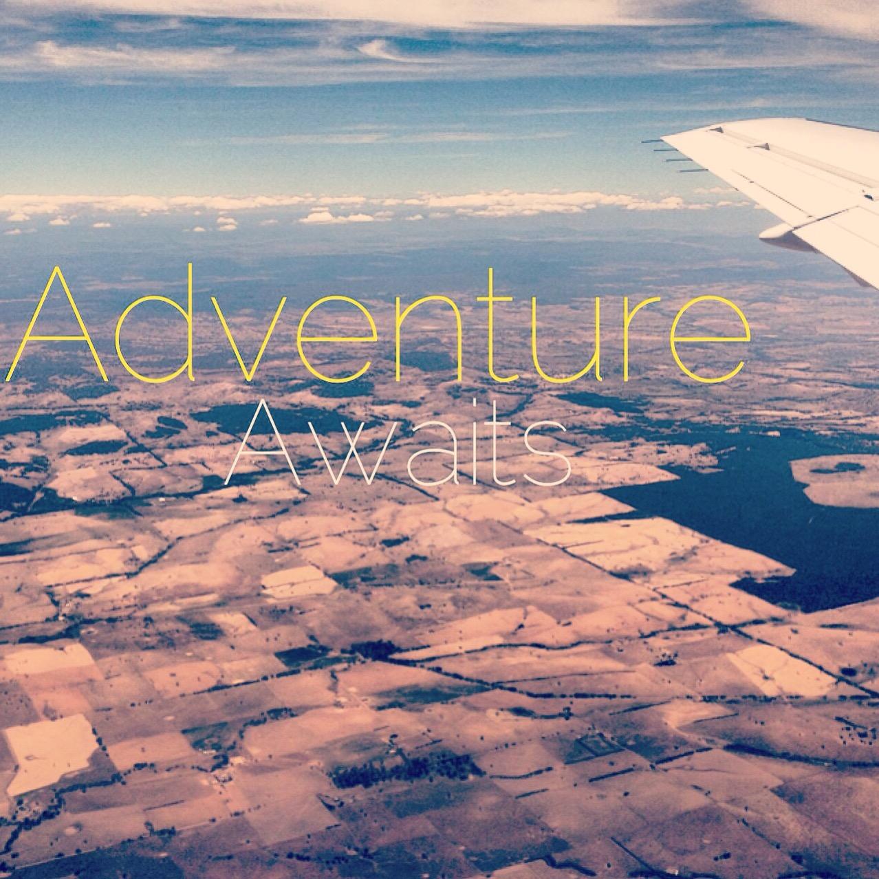 Adventure Awaits The Wandering Darlings