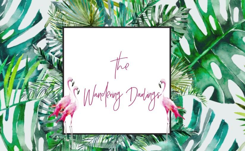 #wanderingdarlings