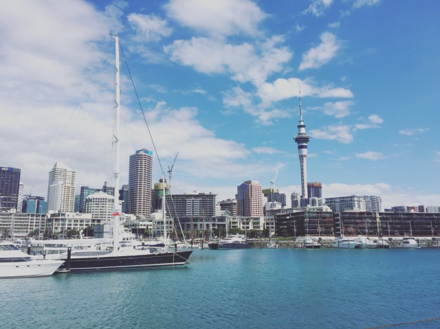 Captured To Share – Auckland
