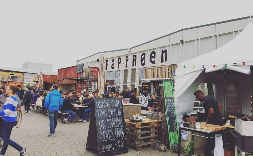 Why you need to visit Papirøen when in Copenhagen