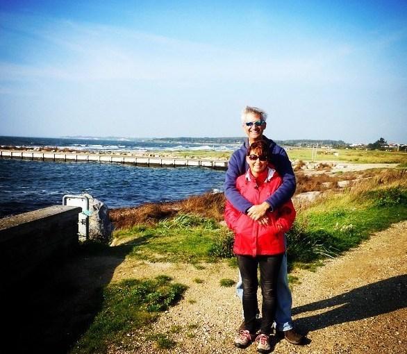 Travel Loving Parents