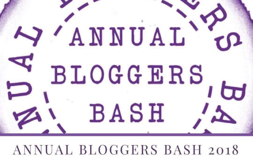 Annual Bloggers Bash Awards – Best Pal Nomination