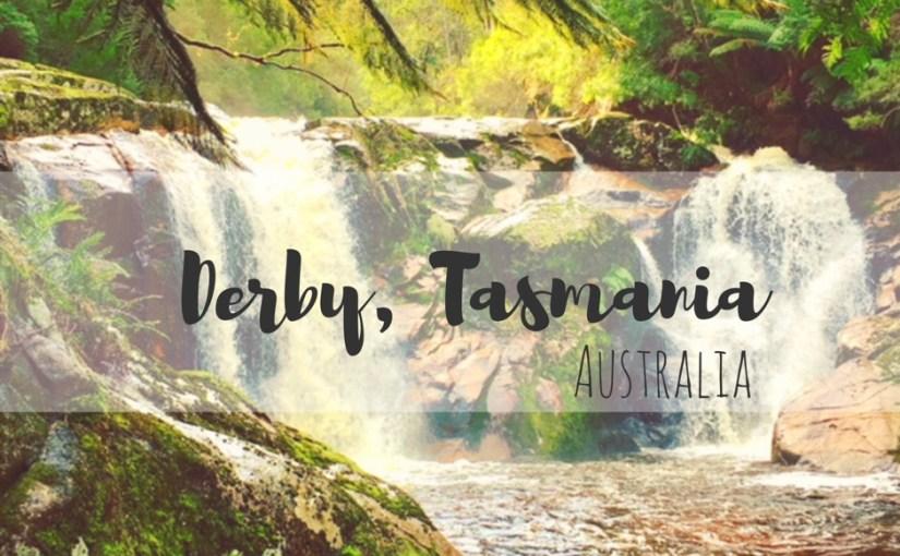 Derby, Tasmania- Rejuvenating a town