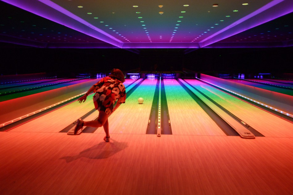 basement bowling miami