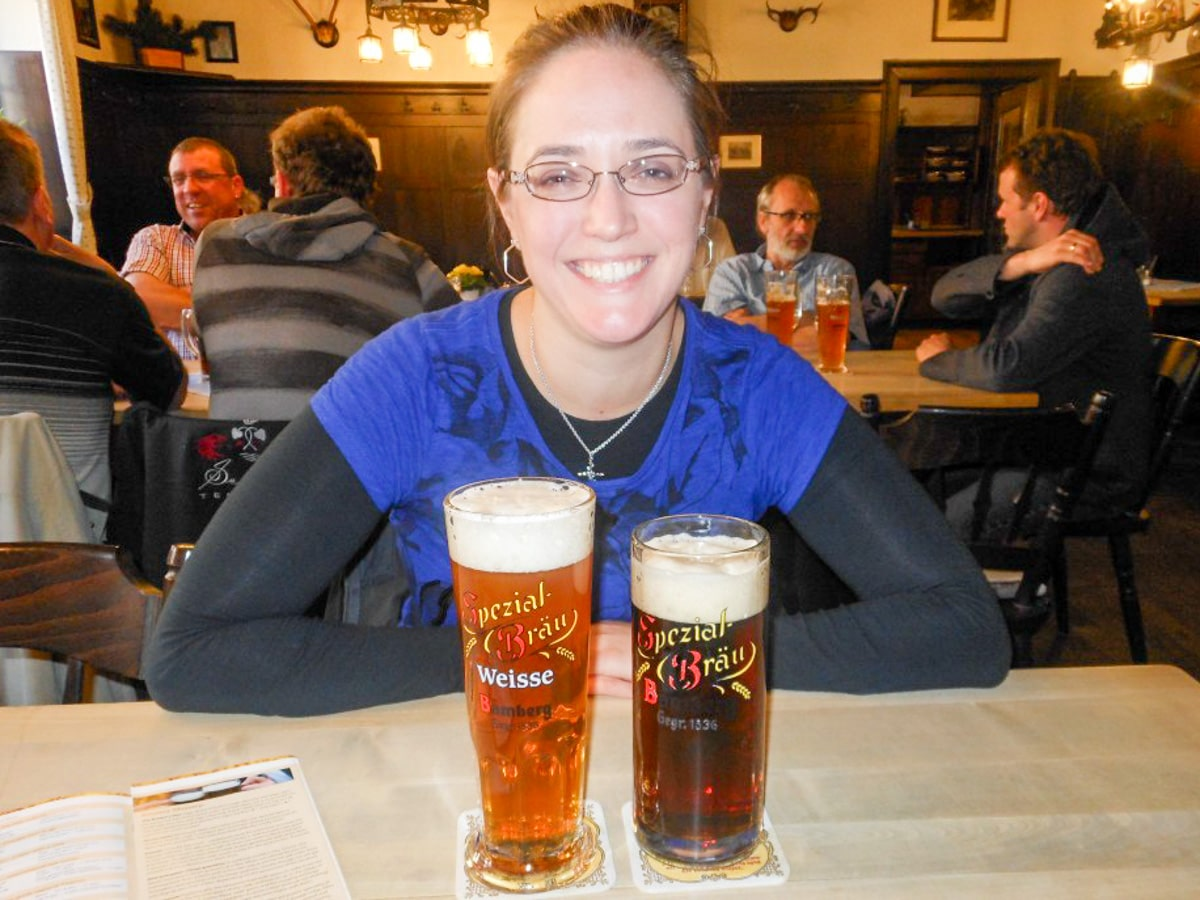 Germany Bamberg Beer Tour